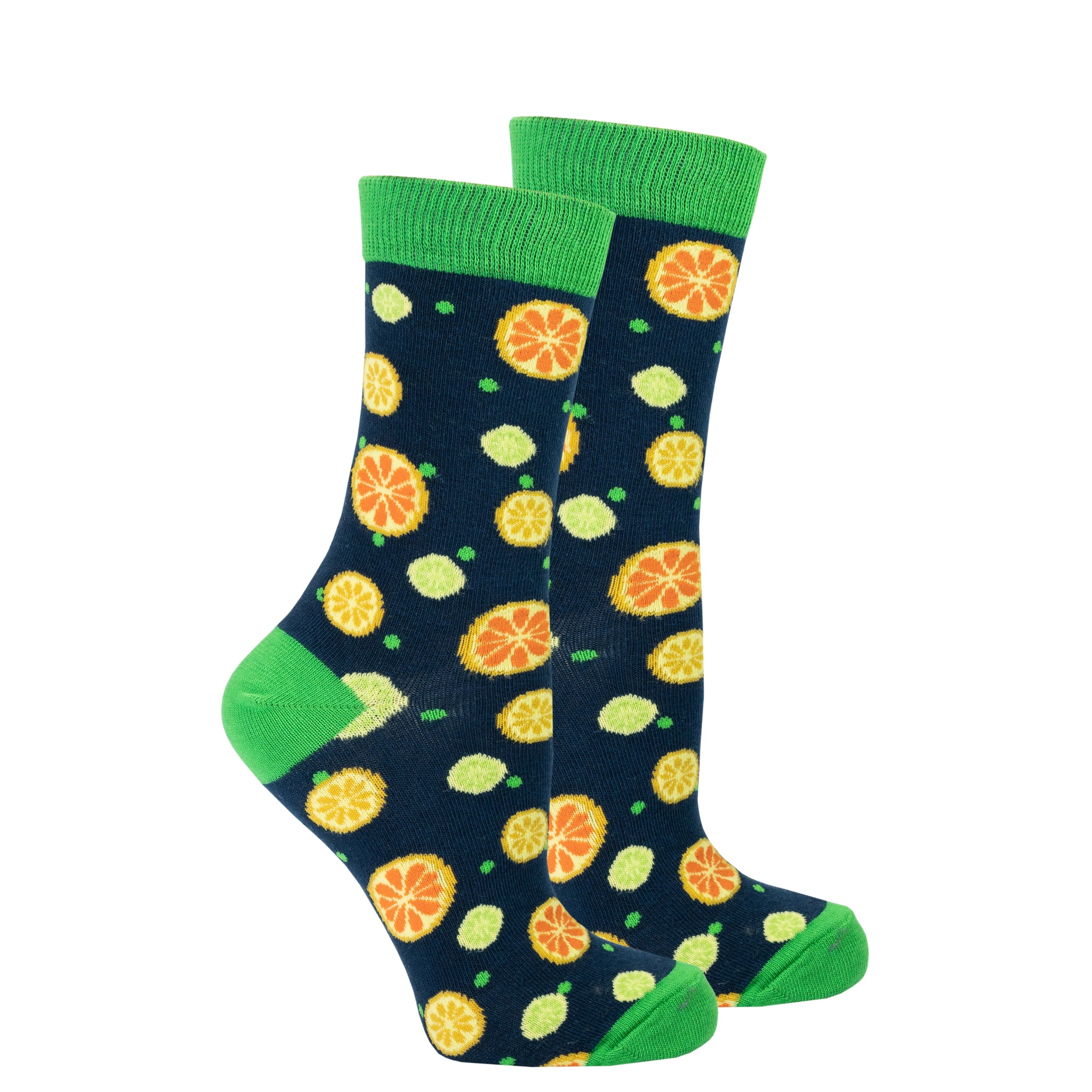 Women's Citrus Socks