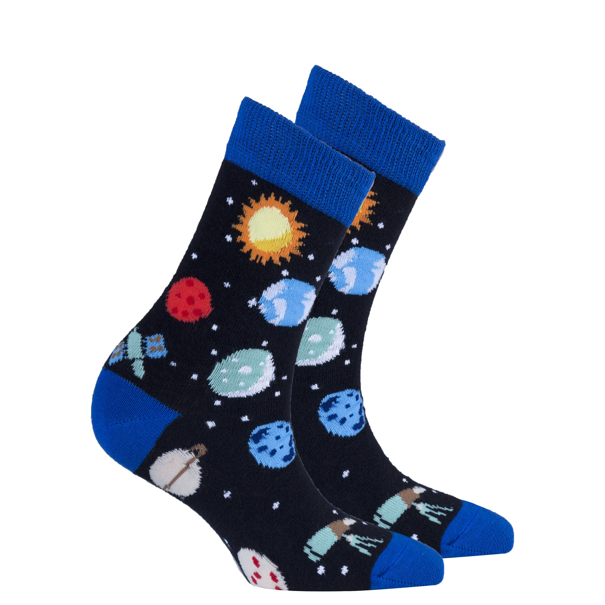 Women's Galaxy Socks