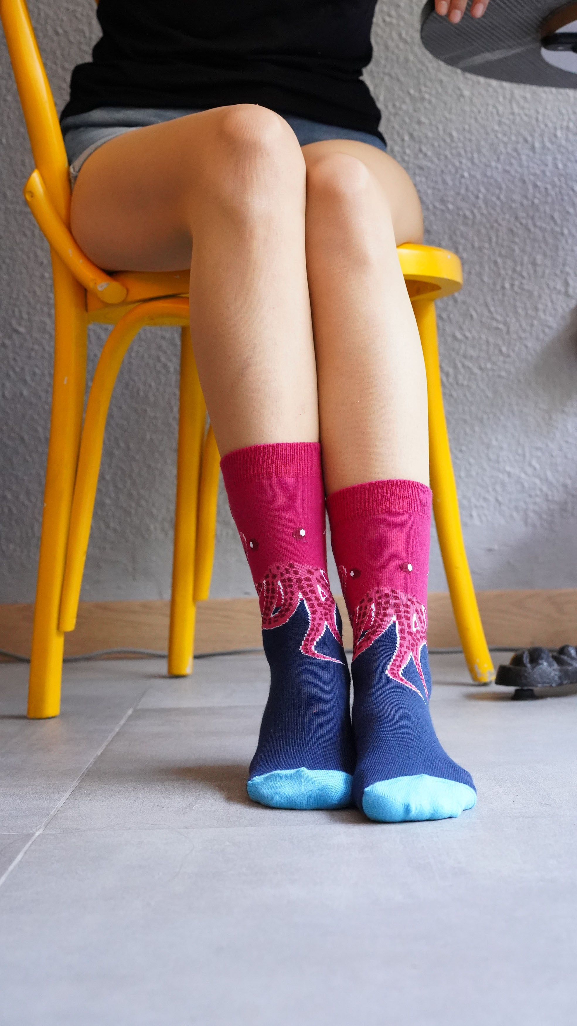 Women's Octopus Socks