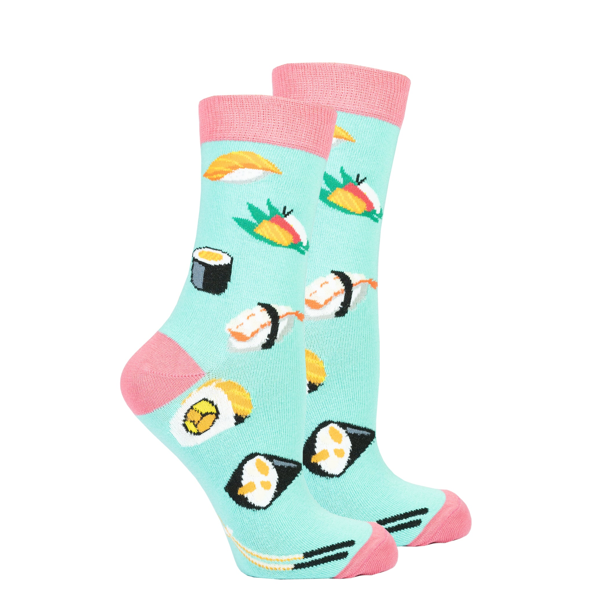 Women's Sushi Time Socks