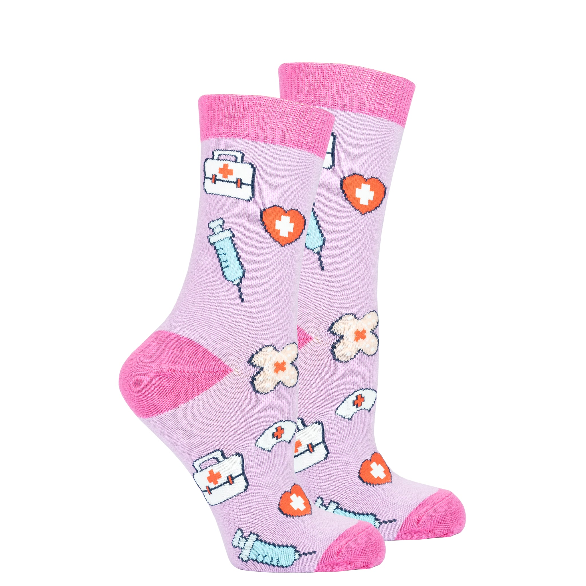 Women's Nurse Socks