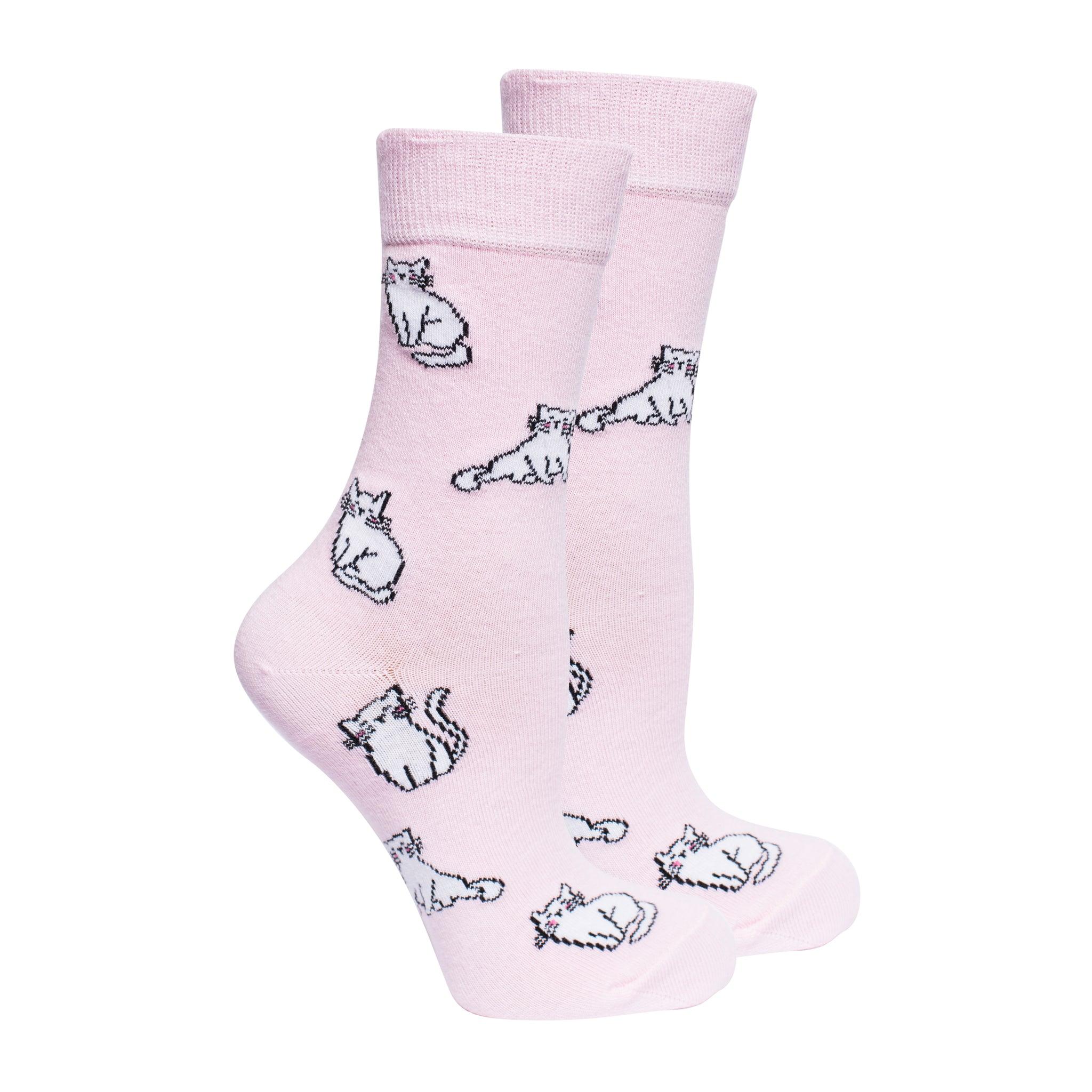 Women's Kitty Socks