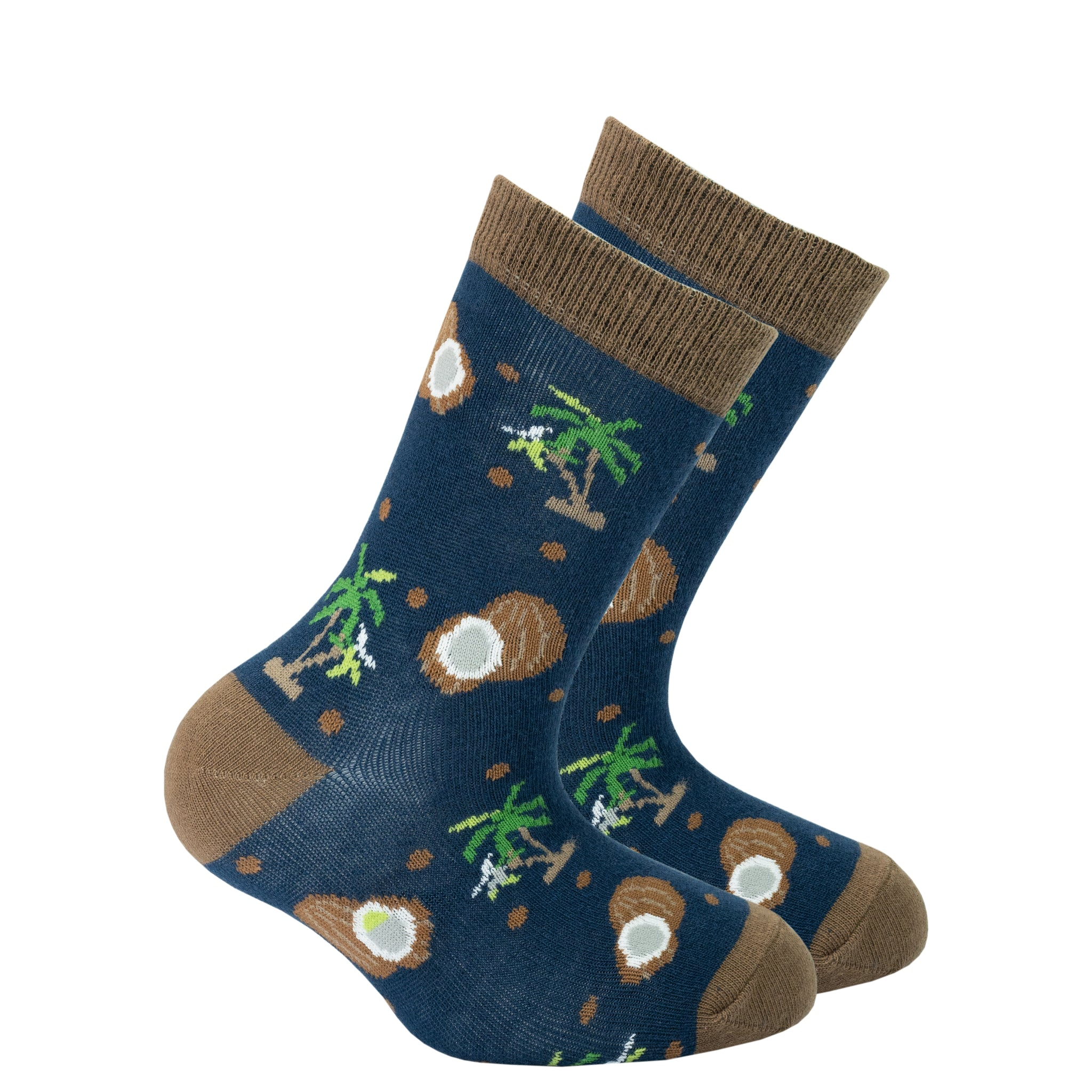 Kids Coconut Socks
