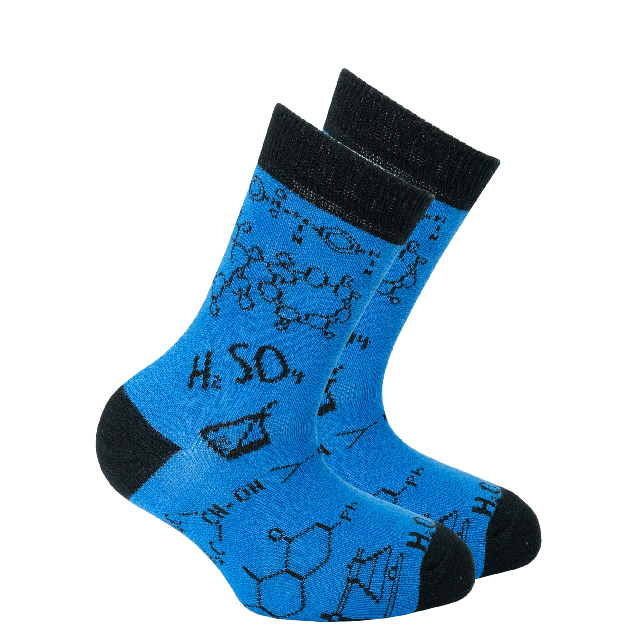Kids Chemistry Socks