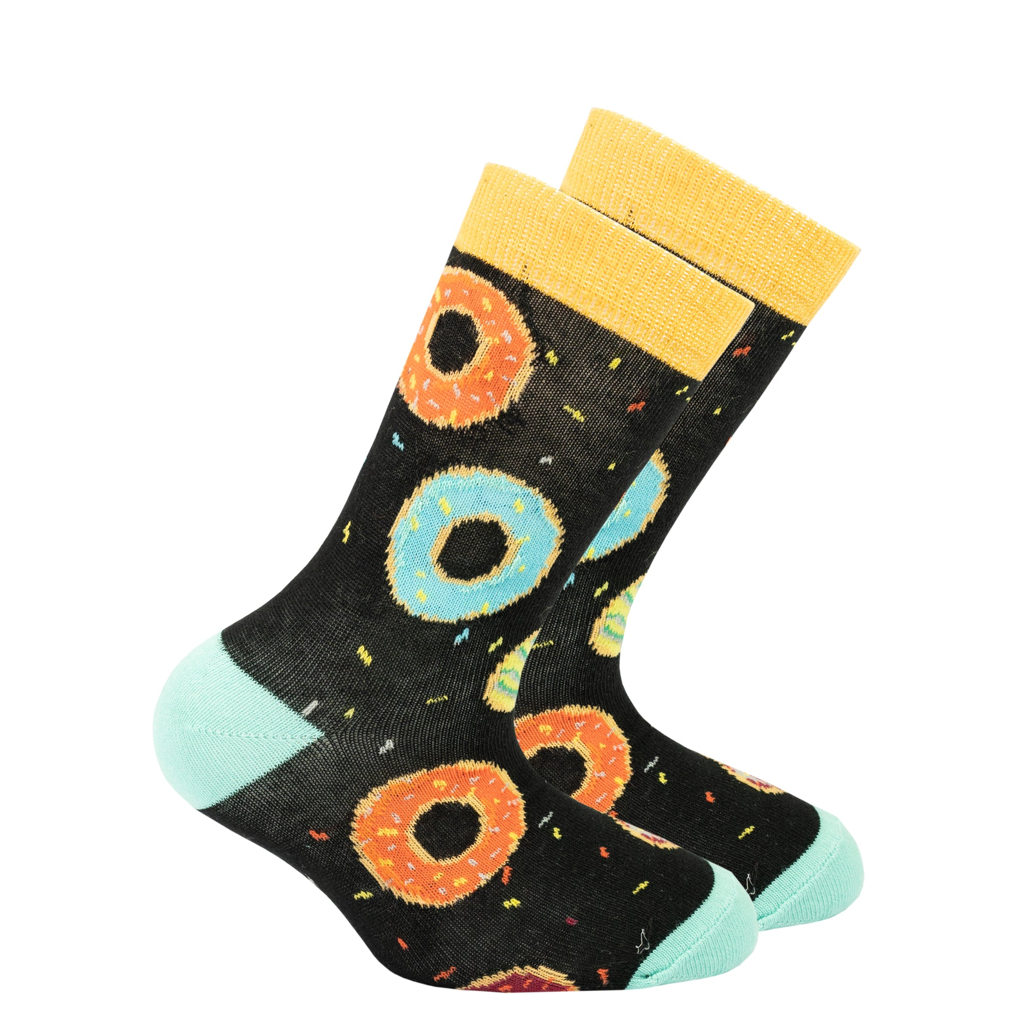 Kids Donuts Socks