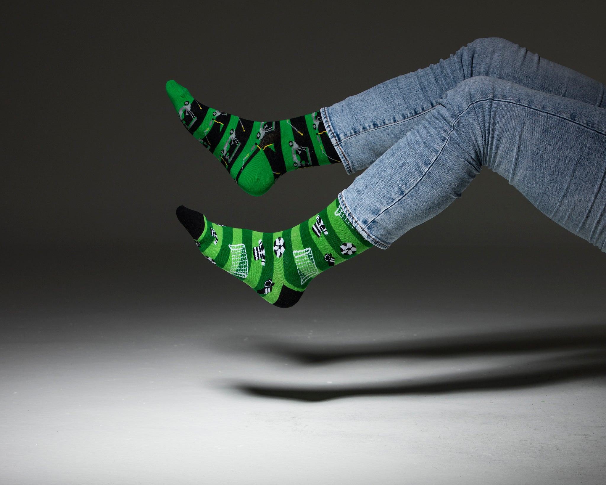 Men's Manly Sports Socks