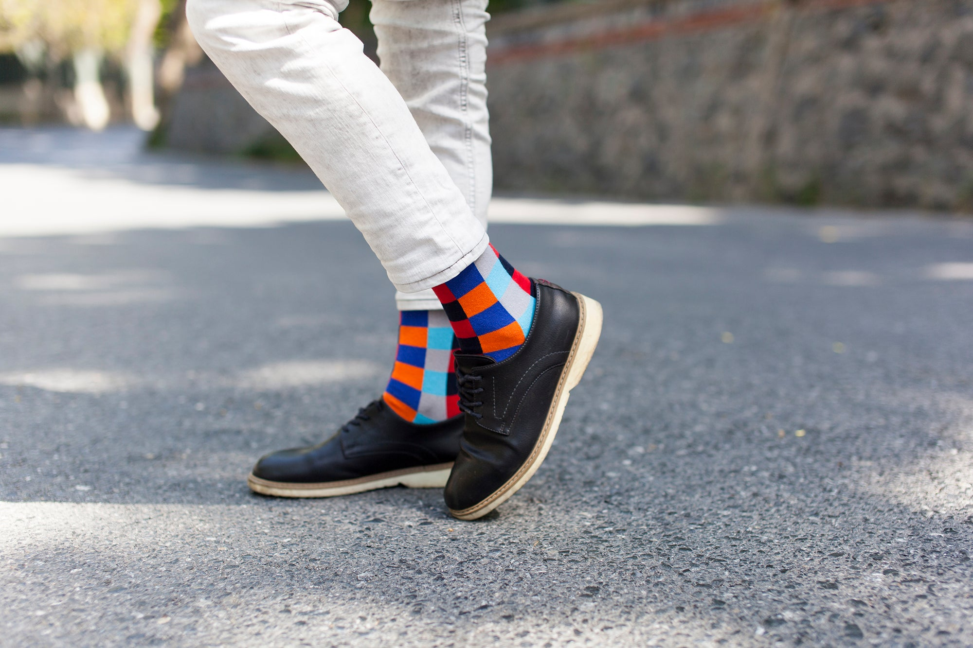 Men's Stylish Mix Set Socks