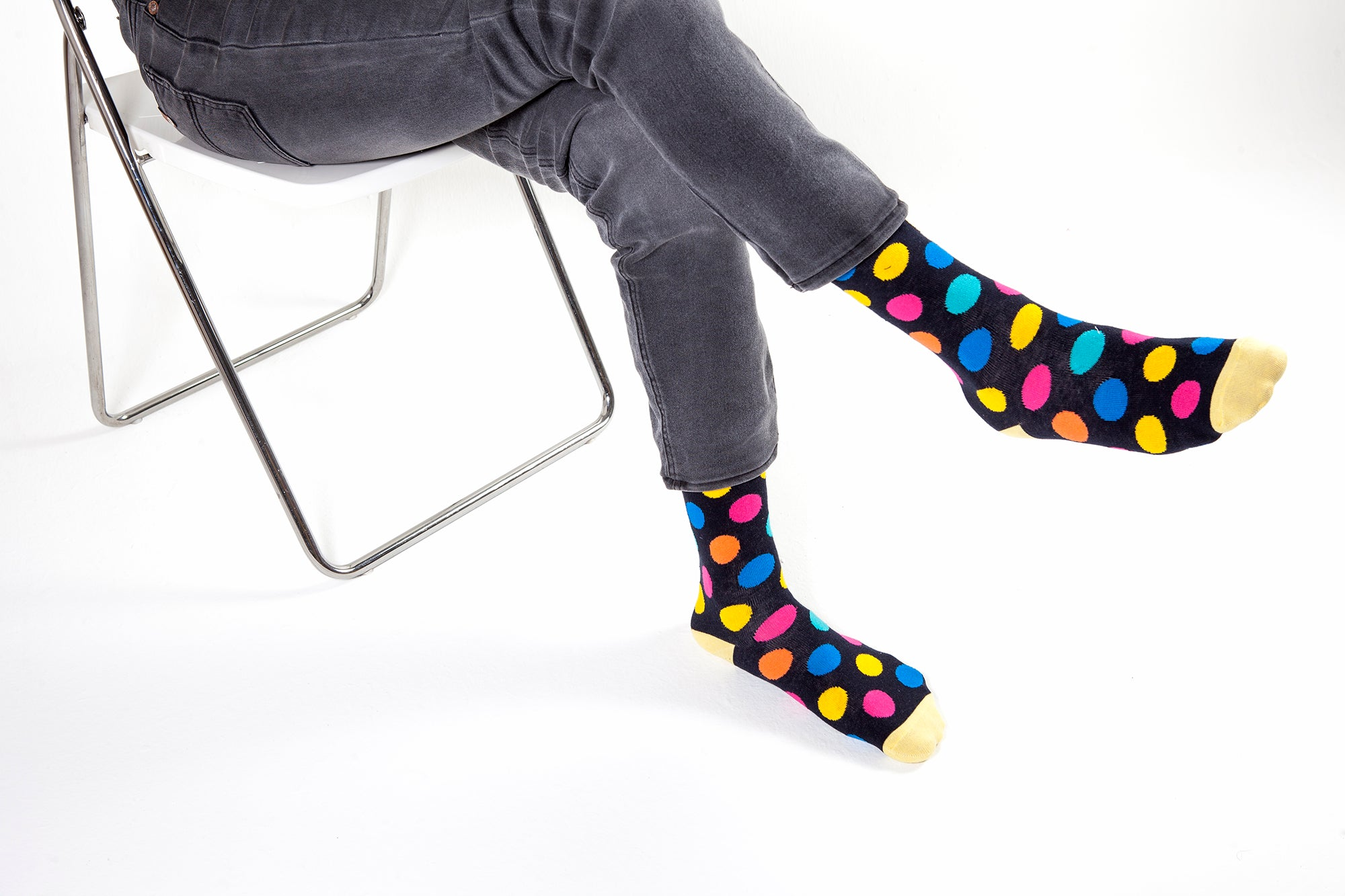 Men's Dapper Mix Set Socks