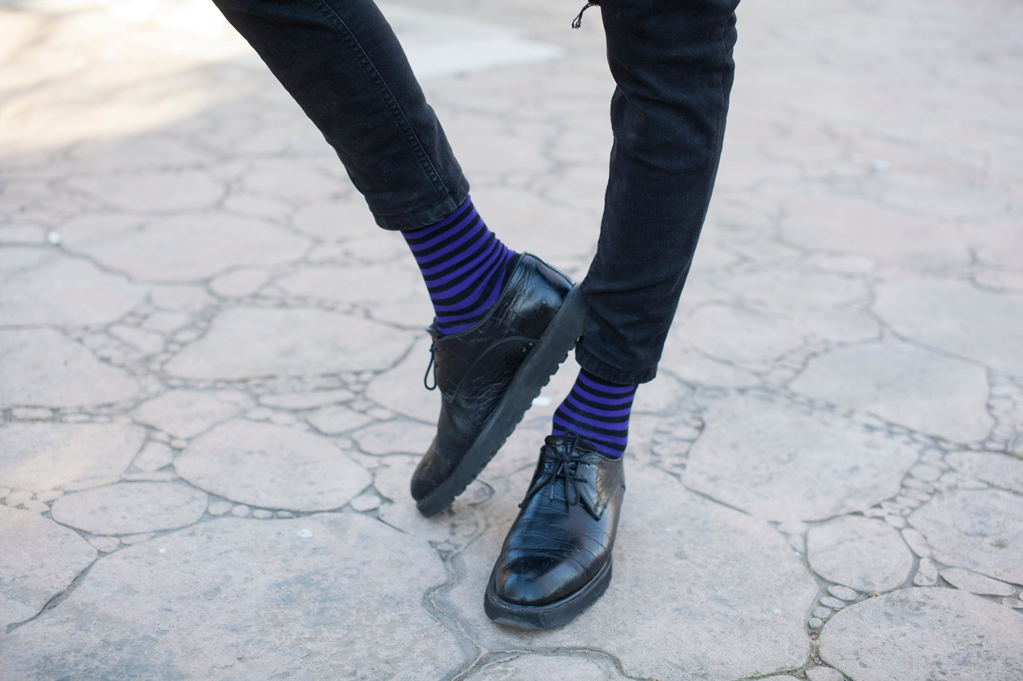 Exclusive Stripes Socks