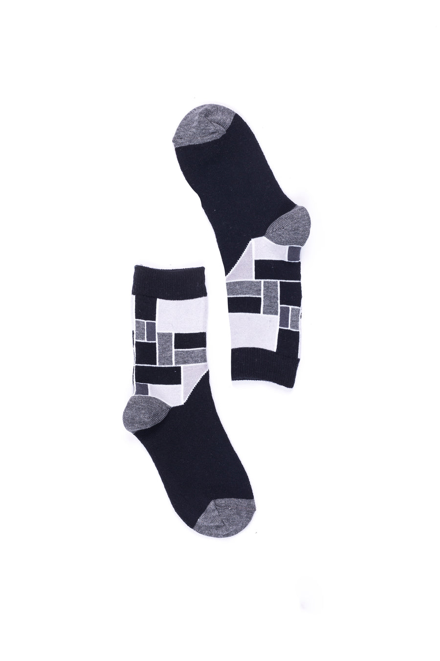 Women's Stone Cube Socks