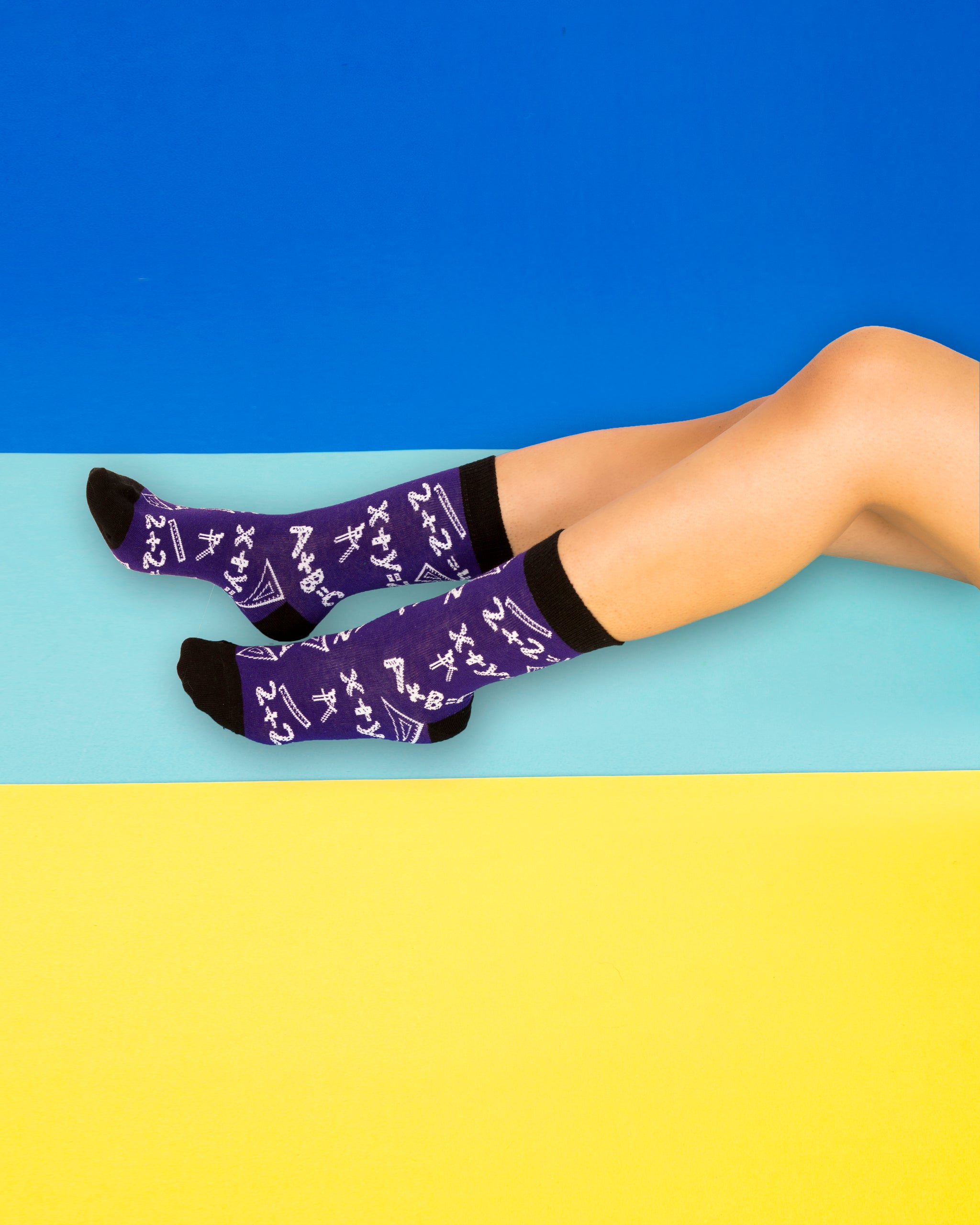 Mathematics Socks