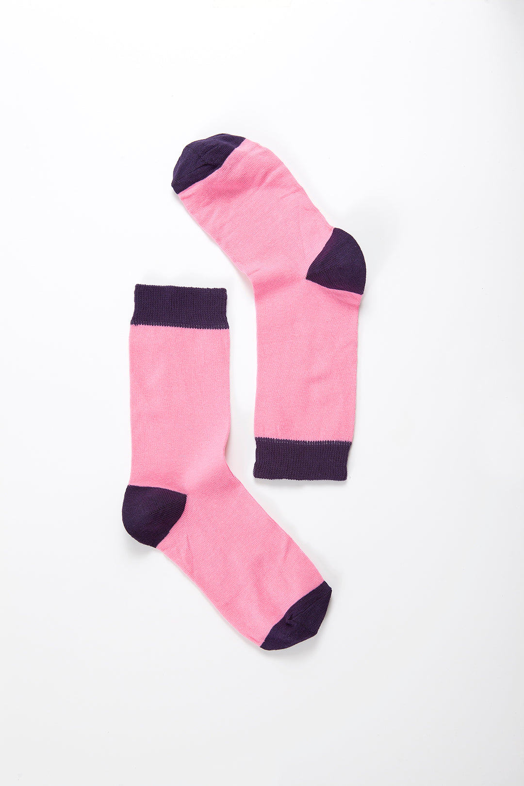 Women's Pink Lemonade Socks