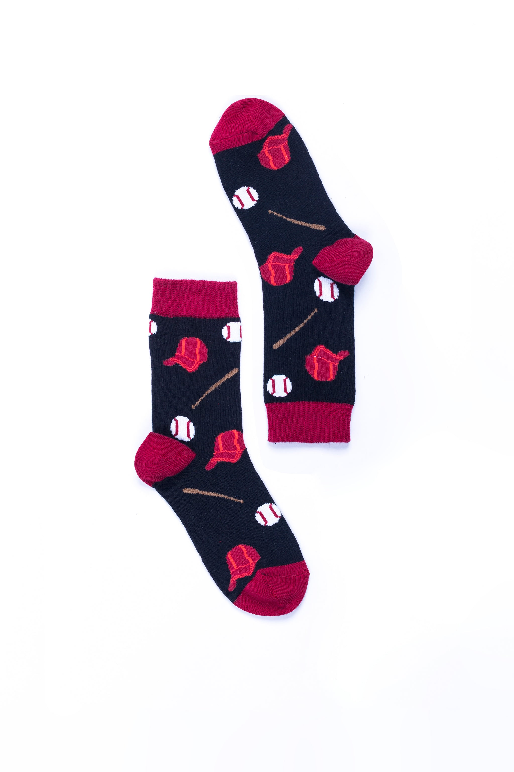 Women's Baseball Socks
