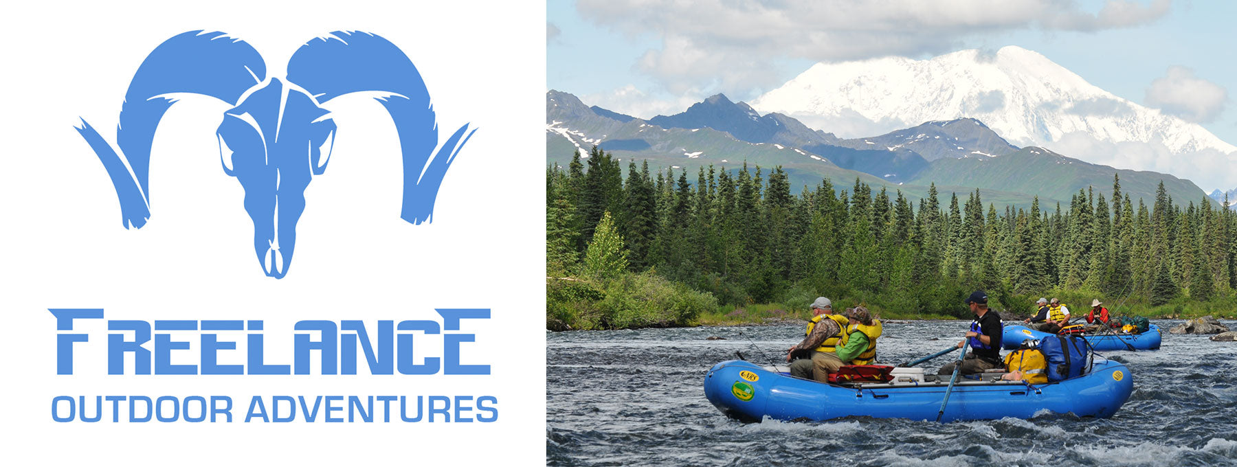 Freelance Outdoor Adventures - Freelance Float Trips
