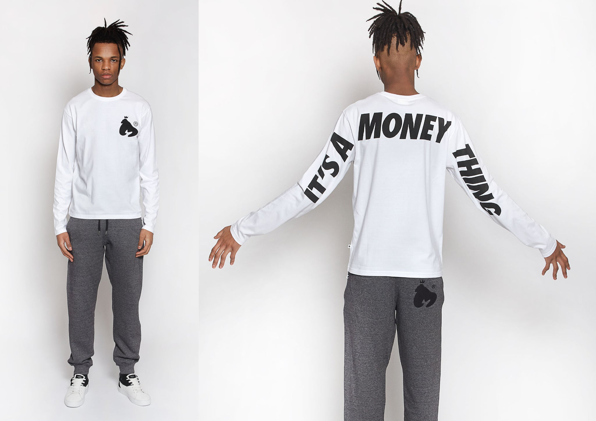 Money Clothing Autumn/Winter 2017