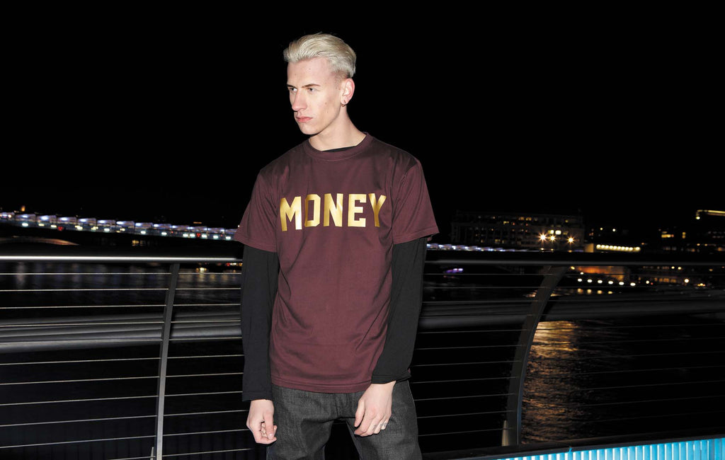 Money Clothing Pre Spring/Summer 2013 Lookbook