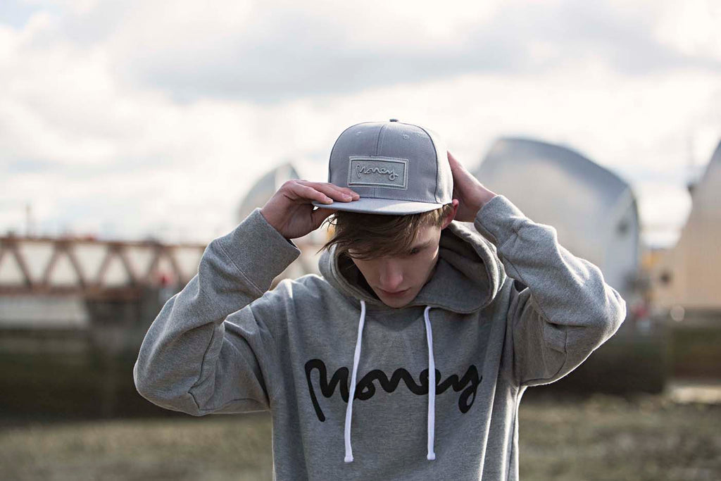 Money Clothing Autumn/Winter 2013 Lookbook