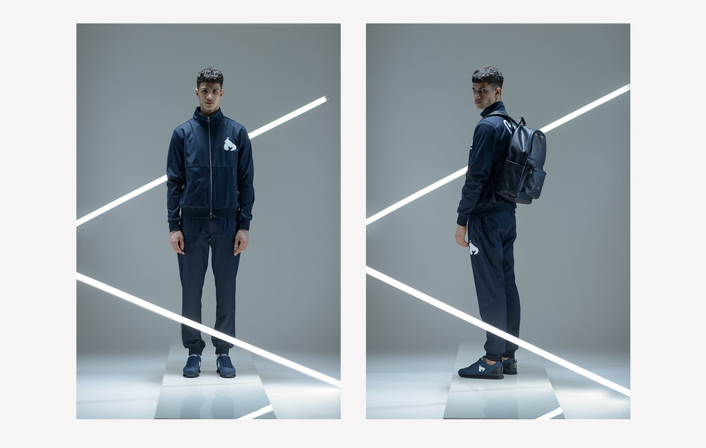 Money Clothing Autumn/Winter 2015 Lookbook