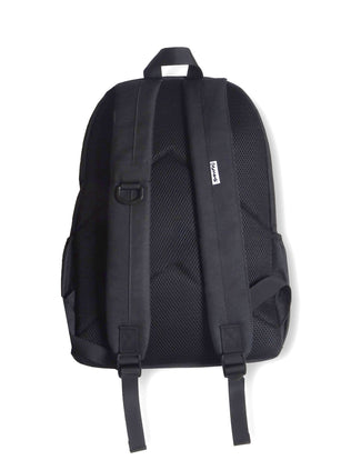 MONEY BACK PACK BLACK