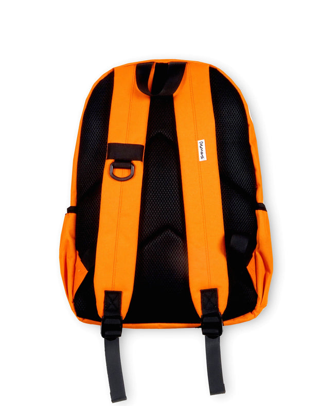 MONEY BACK PACK ORANGE