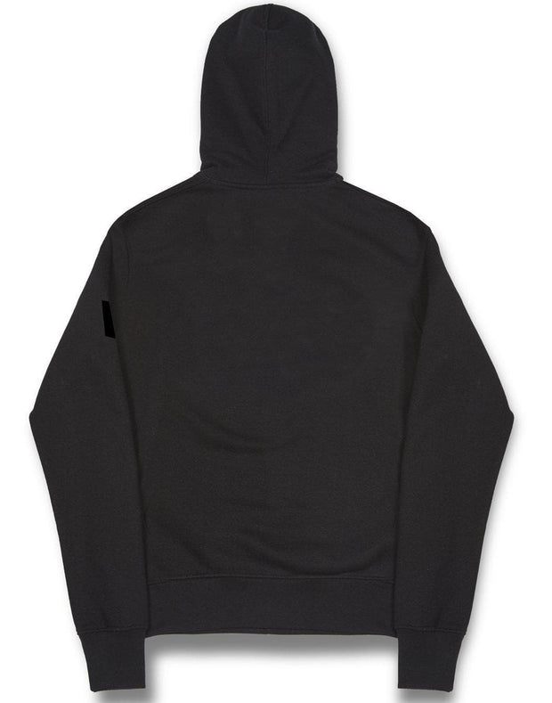 REAL CASH DOLLAR HOOD BLACK