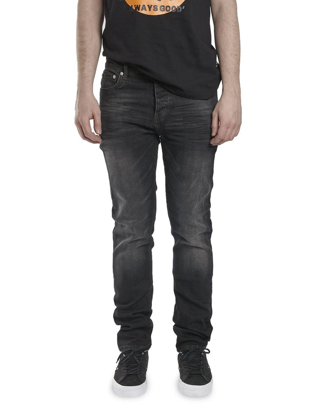 Money Black Denim T