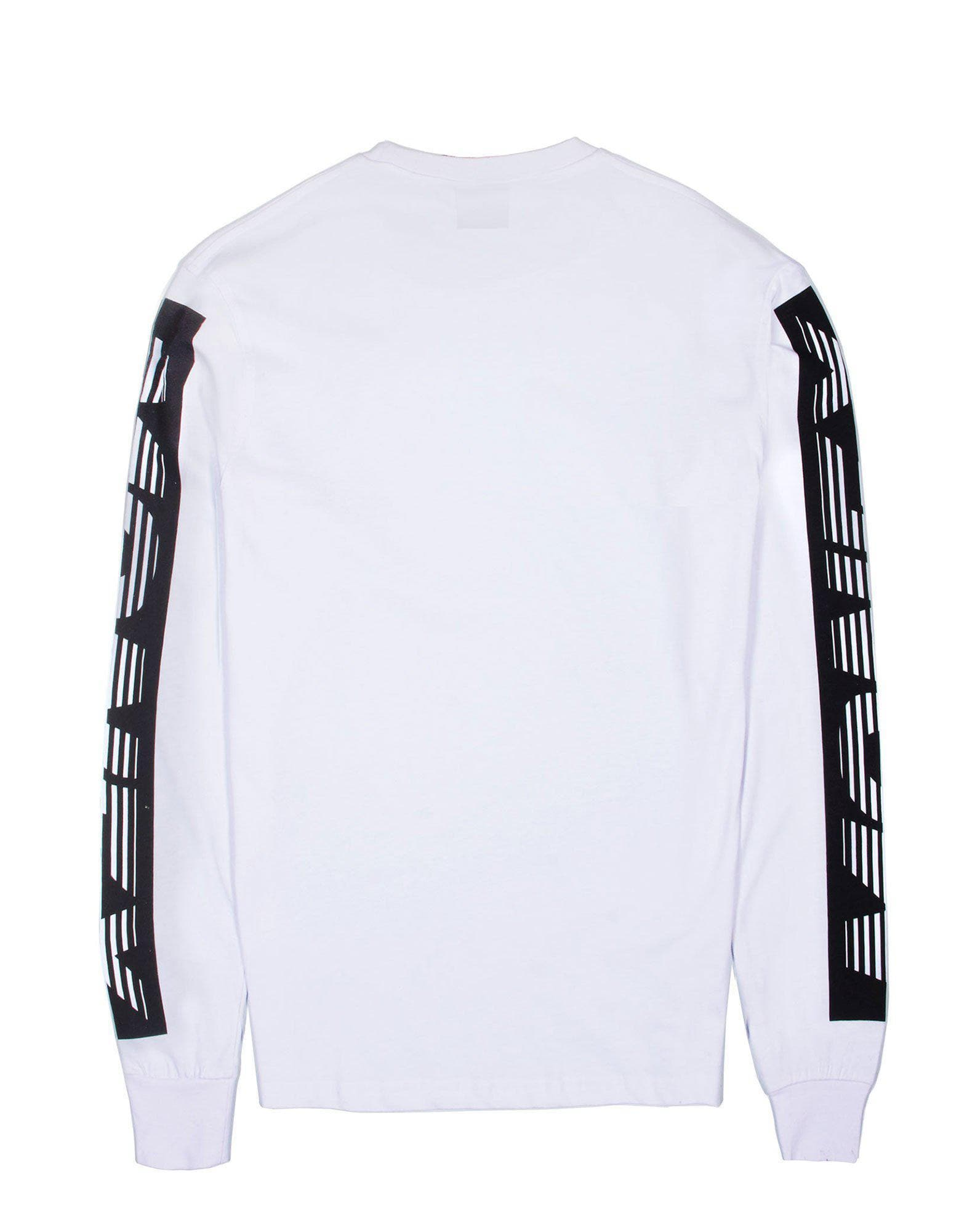 Money Clothing Contor L/S Tee