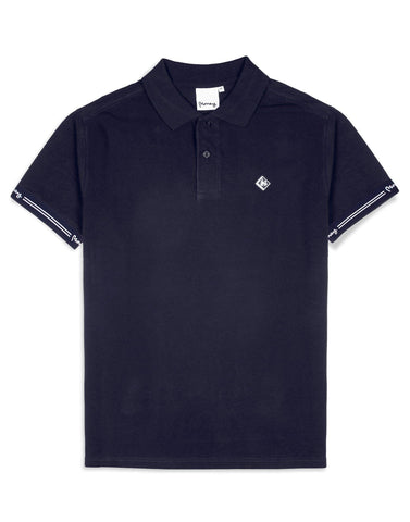 Money Clothing Diamond Polo