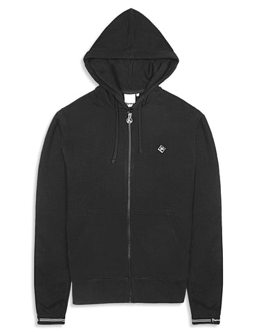 Money Clothing Zip Hood