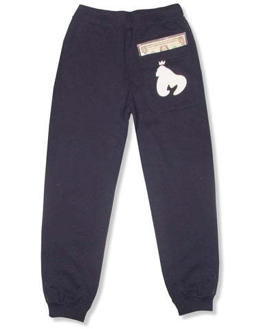 Money Classic Note Joggers Track Pant