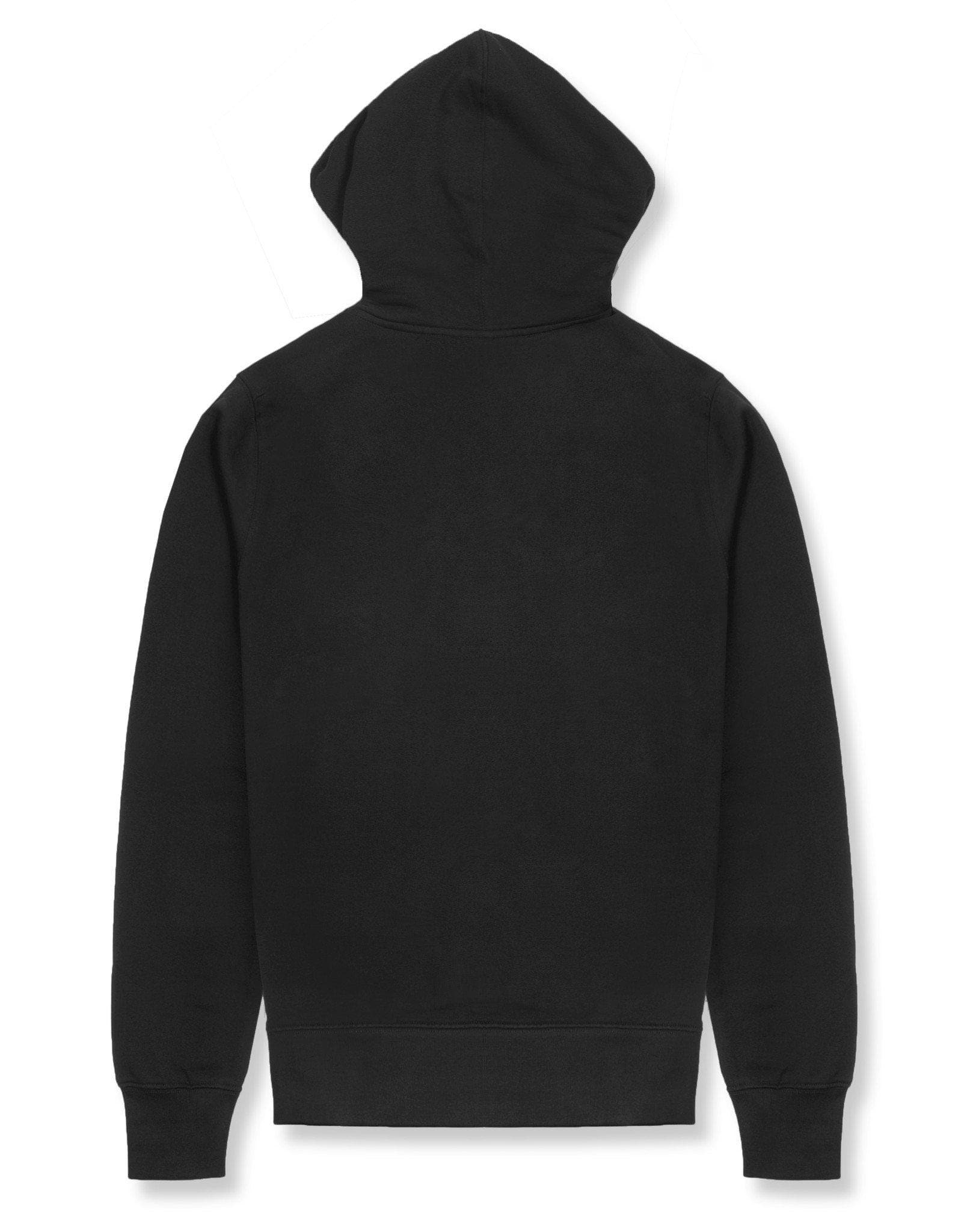 Money Cargo Hoody Zip Through