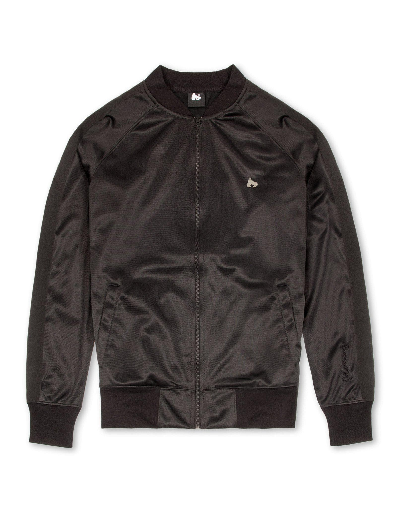 Money Zamac Tricote Track Jacket