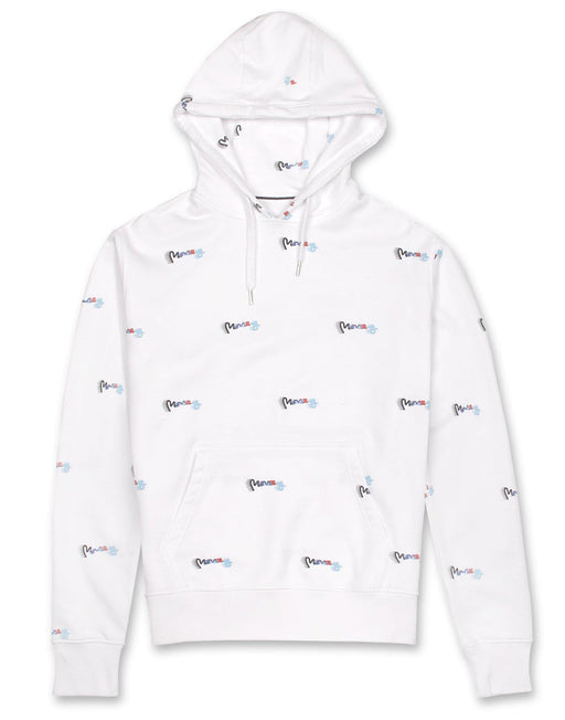 Money Motion AOP Hoody