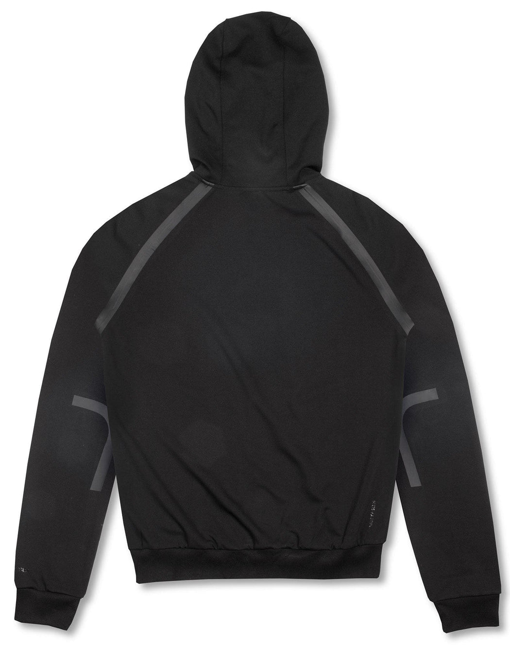 Money Tech Zip Hood