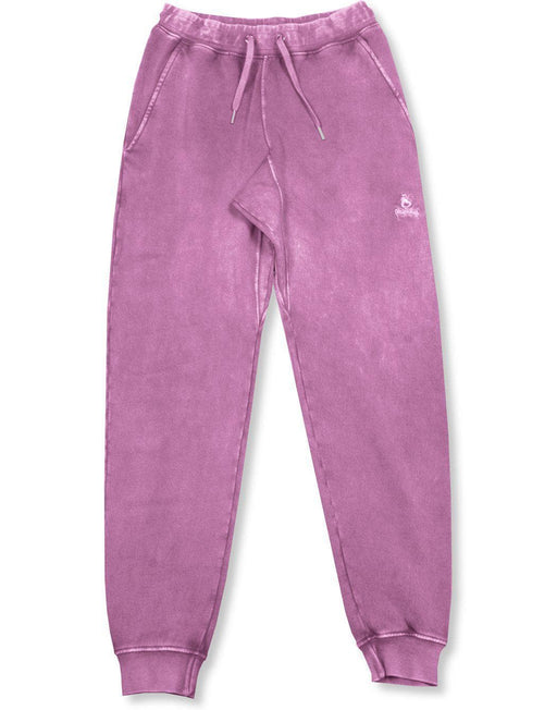 Money Bleached Out Tracksuit Pants