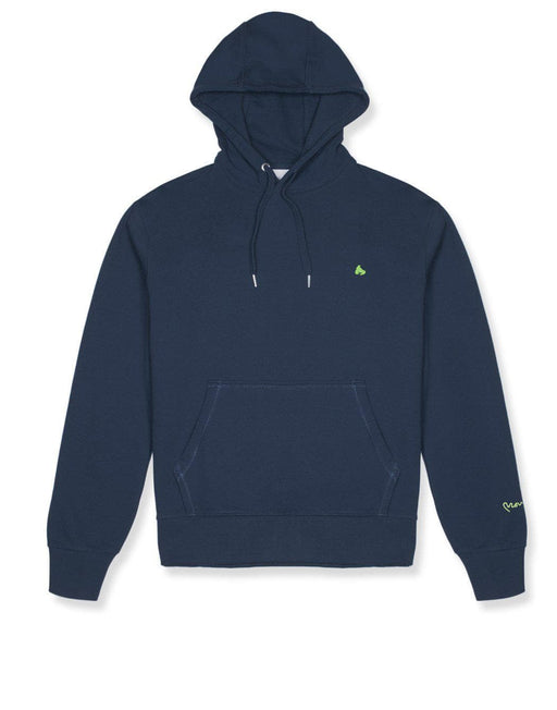 POP ZAMAC HOODY