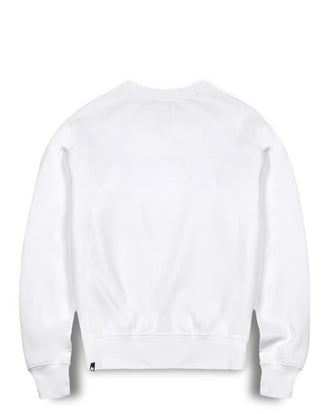 MONEY VICE CREW WHITE