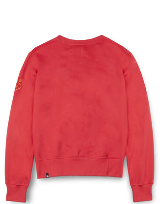 CHOP SIG COLOUR CREW RED
