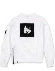 COLOUR PACK CREW WHITE