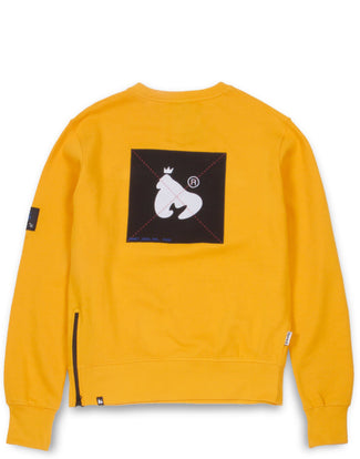 COLOUR PACK CREW YELLOW