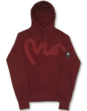 SHADOW NODE HOOD RED