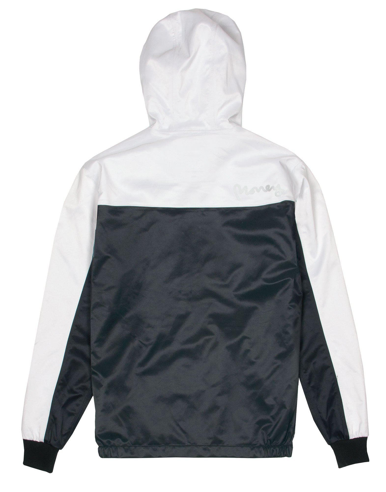 Money Super Panel Jacket