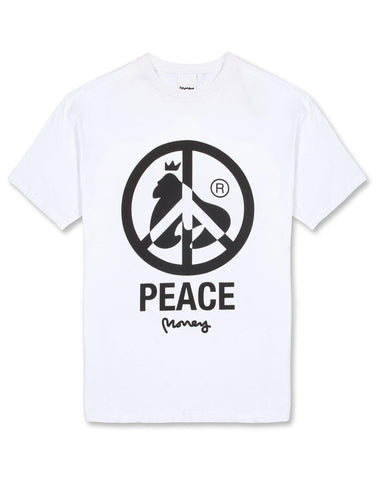 Money Peace Tee