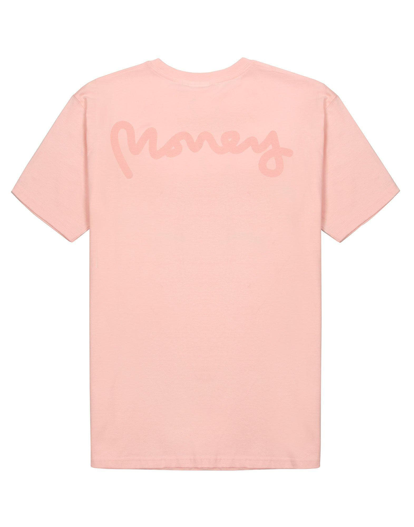 Money Clothing Zamac Tee