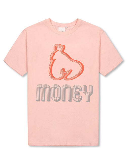Money Clothing Deco Tee