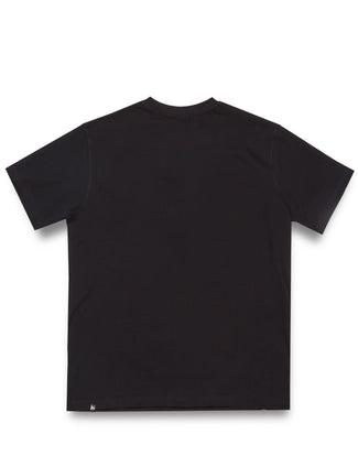 MONEY VAPE TEE BLACK