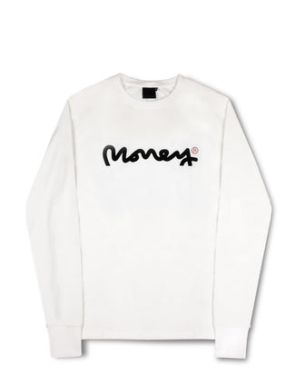 MONEY CLUB L/S TEE