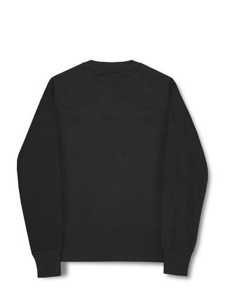 MONEY CLUB L/S TEE BLACK