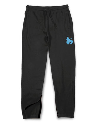 COLOUR PACK TRACK PANT BLACK
