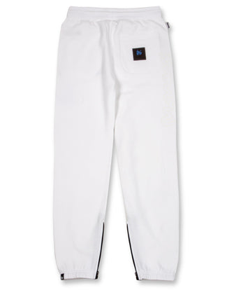 COLOUR PACK TRACK PANT WHITE